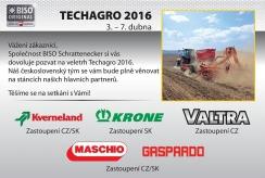 Techagro 2016