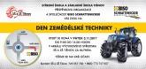 Den zemědělské techniky Tišnov 2017
