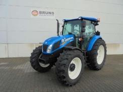 New Holland TD5.85 - univerzální traktor