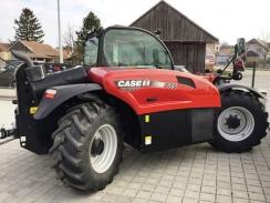 Case IH Farmlift 735 - teleskopický manipulátor