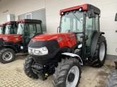 Case IH Quantum 100F - traktor do vinic a sadů