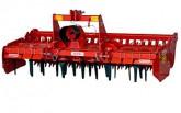 Maschio Gaspardo Delfino Super 2300 - rotační brány
