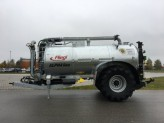 Cisterna Fliegl PFW 14000l