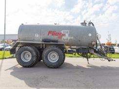 Vakuová cisterna Fliegl VFW 16000l