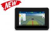 GPS navigační zařízení CNH XCN 750 / Trimble GFX-350