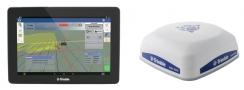 Trimble GFX-750 - navigační zařízení