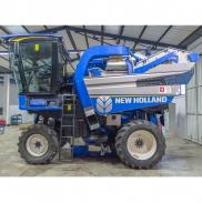 New Holland Braud 9060L samochodný sklizeč hroznů