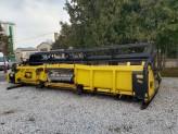 BISO VX750 Highline 2HT - vario žací lišta 7,5m