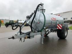 Vakuová cisterna Fliegl VFW 8600l