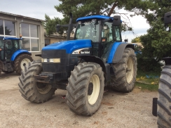 New Holland TM175 FullPowerShift 19x6