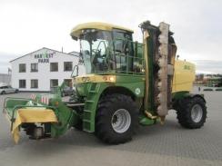 Krone Big M 420 CV