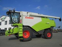 Claas Tucano 570 4WD