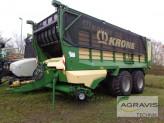 Krone TX 460 D
