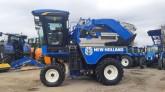 New Holland Braud 9070L Optigrape samochodný sklizeč hroznů