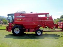 Laverda 2050 LX + Laverda 6m