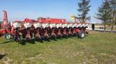 Kverneland Optima RS 12 řádků