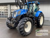 New Holland T7.200 Auto Command