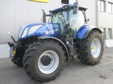 New Holland T7.270 Auto Command Blue Power