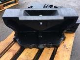 84313805 - držák závaží New Holland T4, T5