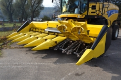 BISO Cornpower CP8-75 + slunečnicová sada
