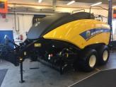 New Holland BigBaler 1290 CropCutter