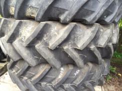 1x pneumatika 20.8 R42 - Goodyear
