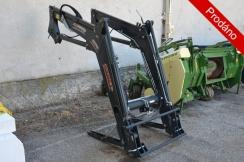 Čelní nakladač STOLL FE950P / NH 540TL / CASE LRA95 - nové