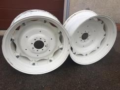 2x nový disk pro pneumatiku 480/70 R34 - Firestone