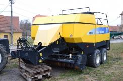 New Holland BB960A CropCutter - na náhradní díly