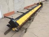 BISO SojaFlex adaptér pro John Deere R625
