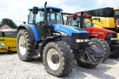 New Holland TM190 PowerCommand 18x6