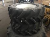 2x nová pneumatika s diskem 280/70 R16 - Goodyear