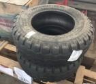 2x nová pneumatika 10.0/75-15.3 - BKT