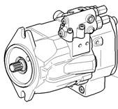 84471388 - čerpadlo séria T7, T7000
