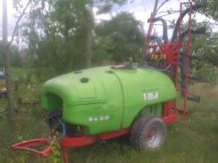 Unifarm T 2000