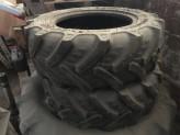 2x pneumatika 240/70 R16 - BKT Agrimax