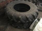 2x pneumatika 14.9 - 24 (380/85 R34) - Armour