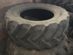 1x pneumatika 570/65 R30 - Continental Contract AC65