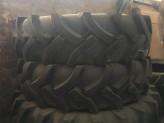 2x pneumatika 16.9-34 10PR (420/85 R34)