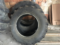 4x pneumatika 13.6 - 24 (340/85 R34)