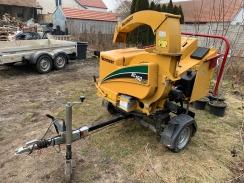 Vermeer BC 160 XL - štěpkovač