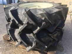 2x nová pneumatika 13.6 - 26 - Hung-A
