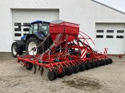 Kverneland TS-Drill 6m - radličkový secí stroj