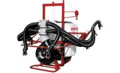 Turbo Teuton robot-bar