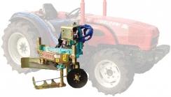 Agrofer S 110