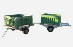 Agrofer Box Train One