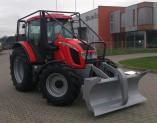 WOODMAN - lesní nástavby pro traktory
