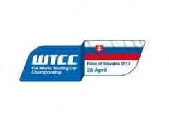 New Holland na závodech WTCC