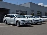BISO CZ - nové osobní vozy VW