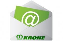 KRONE Newsletter
